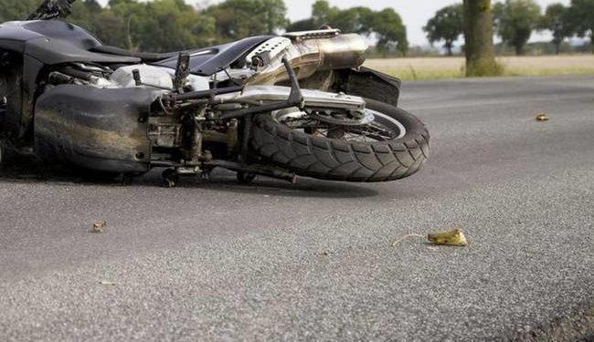 Τροχαίο δυστύχημα