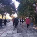 Θεσσαλονίκη: Διαμαρτυρία φοιτητών του ΑΠΘ- Απέκλεισαν κτίριο (ΦΩΤΟ-ΒΙΝΤΕΟ)